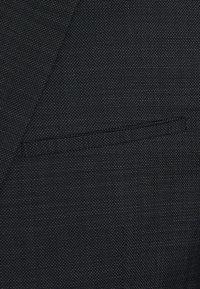 HUGO - ARTI HESTEN - Costume - charcoal - 5