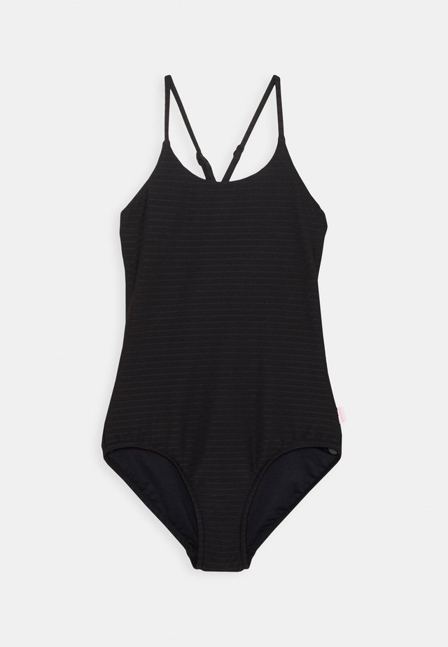 TANK - Swimsuit - black