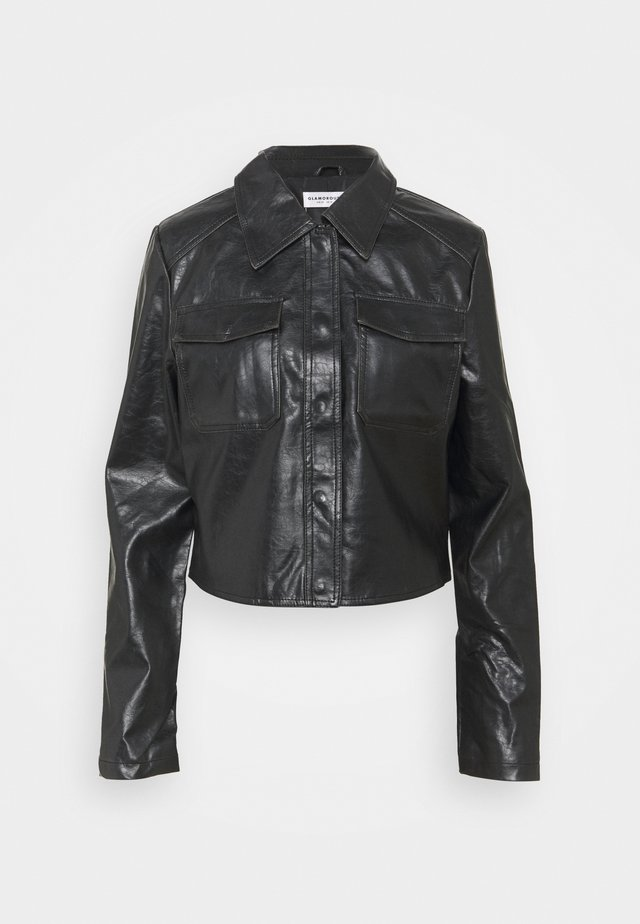 JACKET  - Korte jassen - black