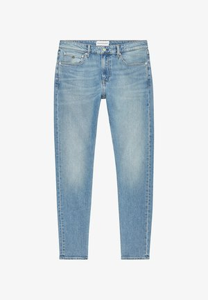 Jeans Tapered Fit - denim light