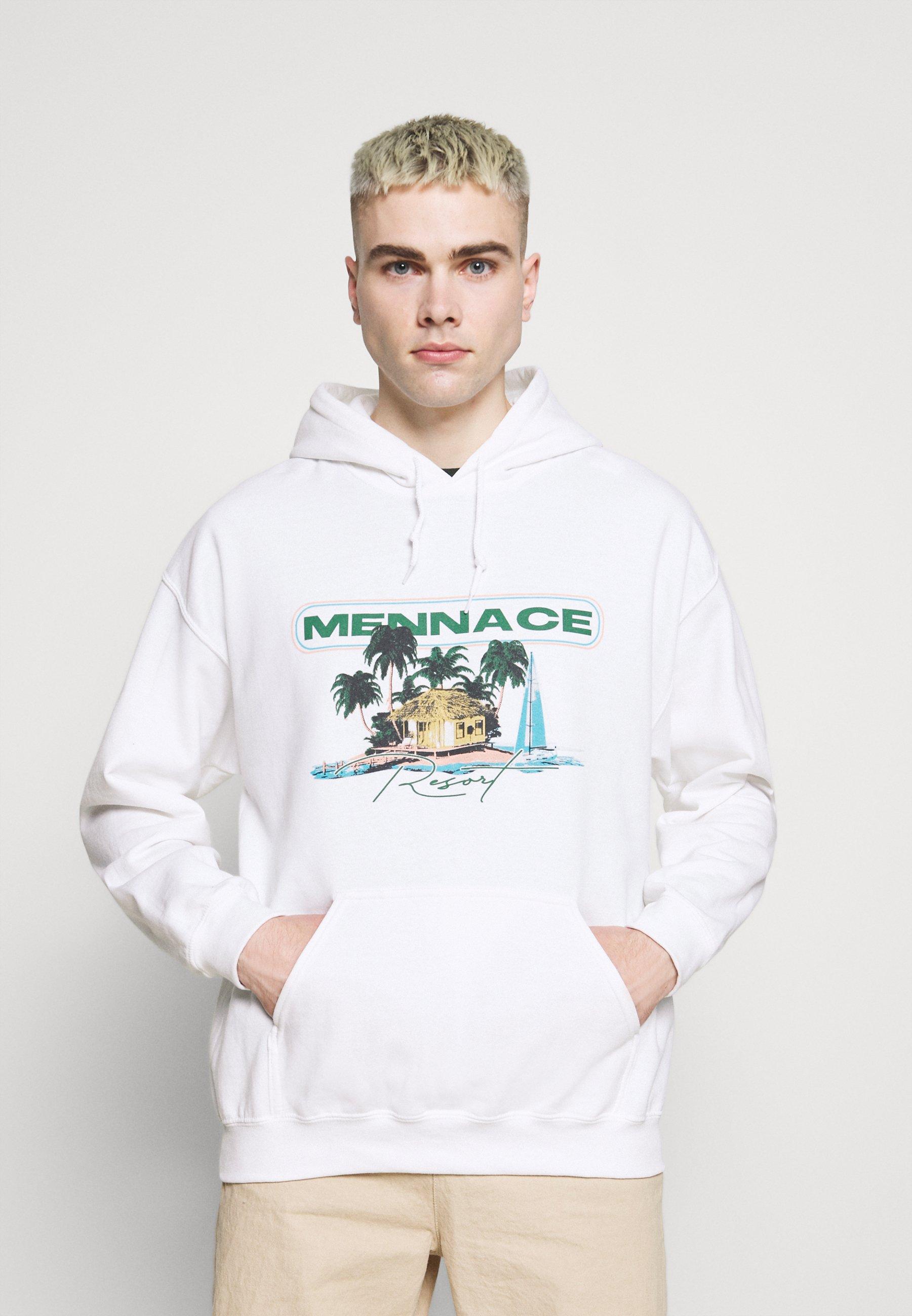 Men HAVANA RESORT REGULAR HOODIE - Sweatshirt