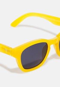 CHPO - BLAST UNISEX - Lunettes de soleil - yellow/black - 4