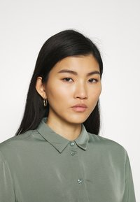 Anna Field - Button-down blouse - green - 3