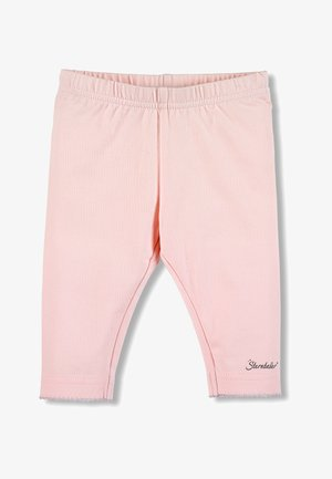 Trousers - lachs