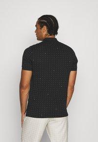 Nike Golf - THE POLO SPACE - Sports shirt - black - 2