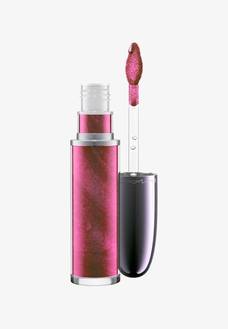 MAC - GRAND ILLUSION LIQUID LIPCOLOUR - Liquid lipstick - space bubble