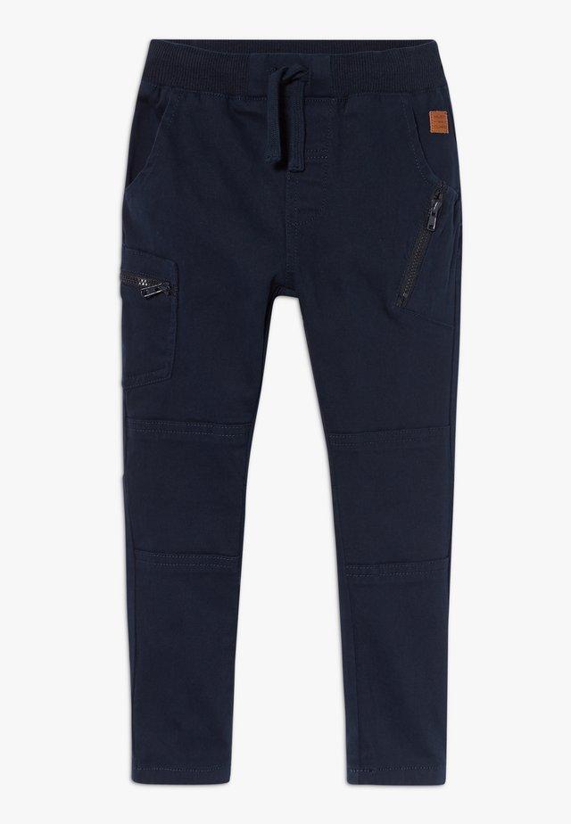 TIM - Pantaloni - dark blue