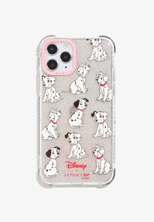 DISNEY X SKINNYDIP 101 DALMATIANS SHOCK CASE IPHONE 12 MINI - Phone case - multi-coloured