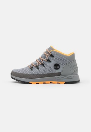 SPRINT TREKKER MID - Bottines à lacets - medium grey