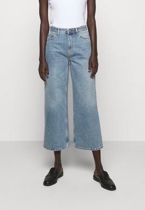 KIRI FLAIR - Relaxed fit jeans - wash four