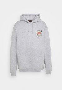 Diamond Supply Co. - BRILLIANT ABYSS HOODIES - Sweatshirt - grey - 3