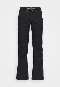 VIVA - Zimní kalhoty - black