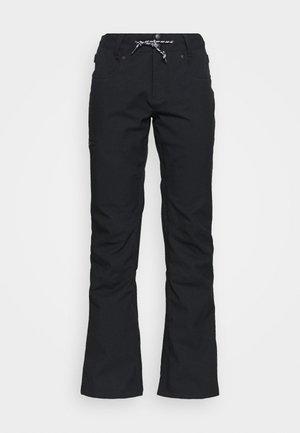 VIVA - Snow pants - black