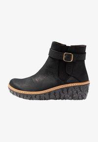 El Naturalista - MYTH YGGDRASIL - Ankle boots - black - 1