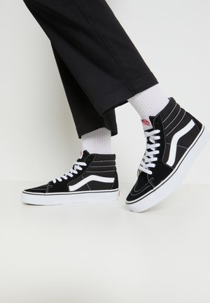 SK8-HI - Sneakers high - black