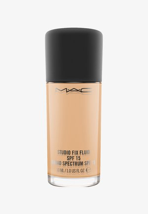 STUDIO FIX FLUID SPF15 FOUNDATION - Fondotinta - nc 37