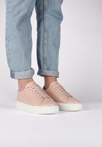 Blackstone - Sneakers - pink - 1