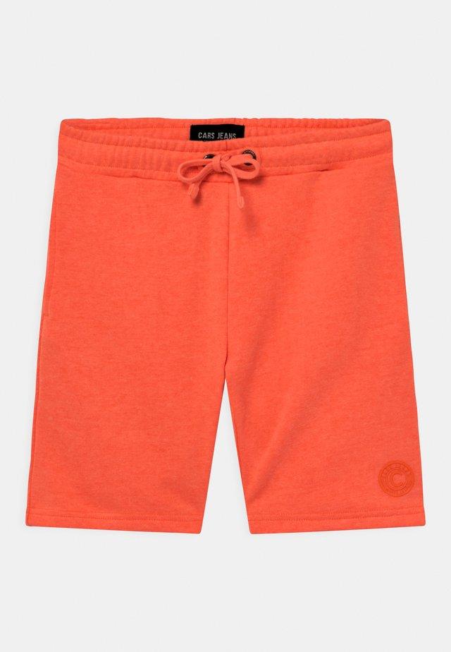 BRADY  - Pantalon de survêtement - neon orange