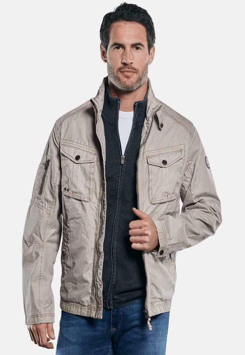 Engbers - Summer jacket - beige