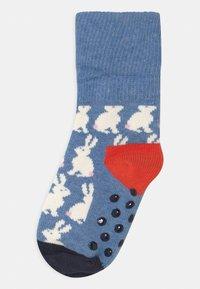 Happy Socks - BUNNY FIRETRUCK ANTI SLIP 4 PACK - Socks - multi - 2