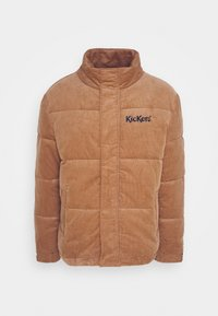 Light jacket - brown
