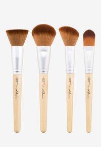 Luvia Cosmetics - BAMBOO'S ROOT - Zestaw pędzli do makijażu - - - 2