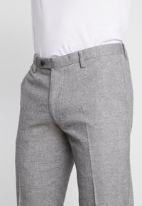 Cinque - CIBRAVO - Kalhoty - light grey - 4