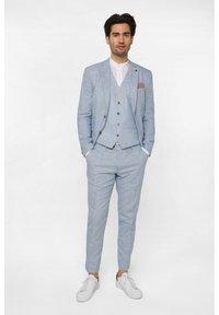 WE Fashion - Giacca elegante - blue - 1