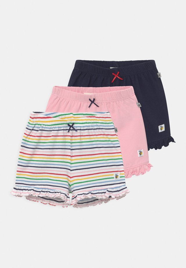 COLOUR UP MY LIFE 3 PACK - Shorts - multi-coloured