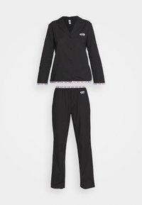 Moschino Underwear - Pyjama - black - 5