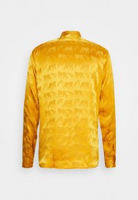 Twisted Tailor - LEO SHIRT - Shirt - mustard - 1