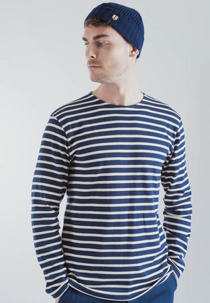 Long sleeved top - aviso/nature
