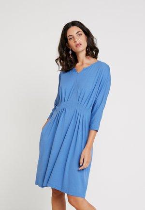 NESSIE DRESS - Jersey dress - riverside