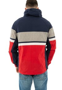 Superdry - Light jacket - bleu - 1