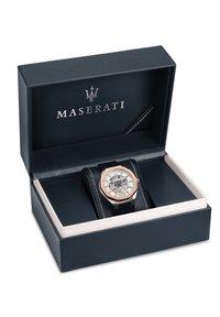 Maserati - AUTOMATIKUHR STILE - Watch - blau/silber - 6