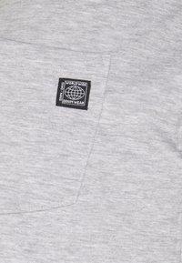 Shine Original - Shorts - grey mel - 2