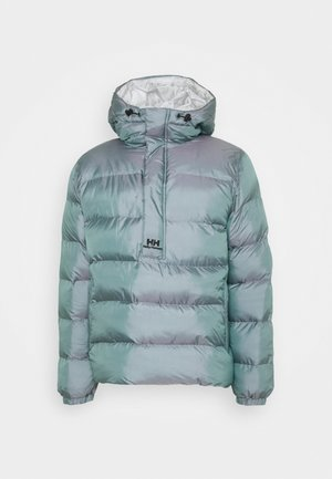 PUFFY ANORAK - Winter jacket - lilatech