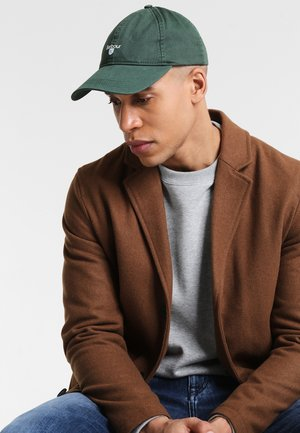 CASCADE SPORTS UNISEX - Cap - racing green