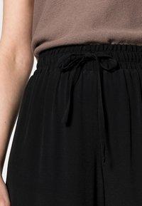 Opus - MIKALI - Trousers - black - 4