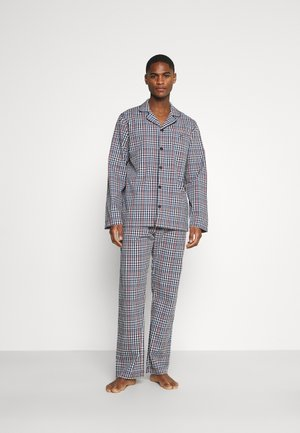 SHIRT AND PANTS - Pyjamas - classic blue