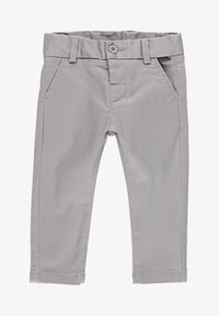 Boboli - Trousers - fog - 0