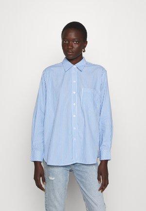 ELOTTA SHIRT - Button-down blouse - mulit