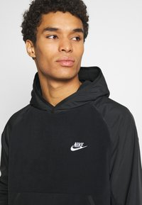 Nike Sportswear - HOODIE - Mikina skapucí - black - 3