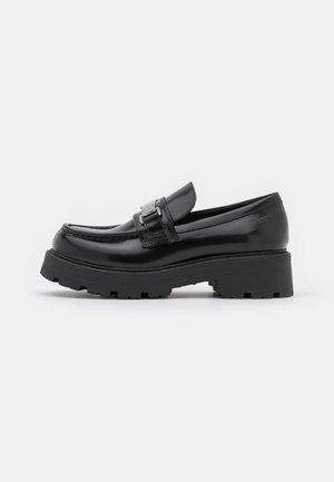 COSMO  - Slip-ons - black