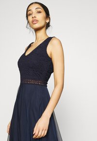 Lace & Beads - RIAN - Cocktail dress / Party dress - navy - 4