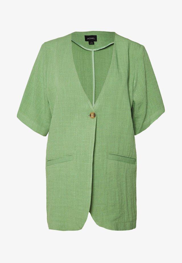 SAMMI - Blazer - green