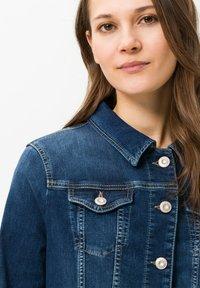 BRAX - Denim jacket - blau<d - 3