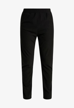 TABI REAL PANTS - Spodnie treningowe - deep midnight