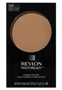 Revlon - PHOTOREADY POWDER - Powder - N°030 medium / deep - 0