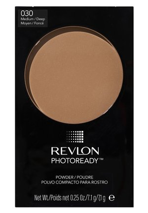 PHOTOREADY POWDER - Powder - N°030 medium / deep